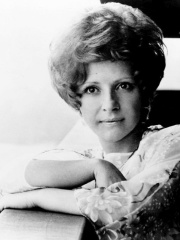 Photo of Brenda Lee
