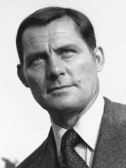 Photo of Robert Shaw