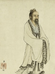 Photo of Zhuang Zhou