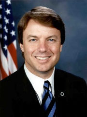 Photo of John Edwards