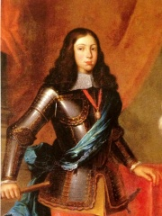 Photo of Afonso VI of Portugal