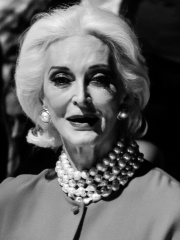Photo of Carmen Dell'Orefice