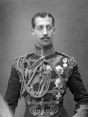 Photo of Prince Albert Victor, Duke of Clarence and Avondale