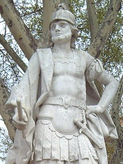 Photo of Alfonso II of Asturias