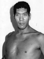 Photo of Giant Baba