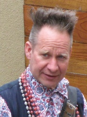 Photo of Peter Sellars