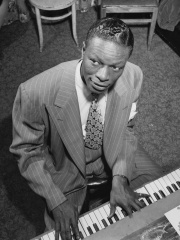 Photo of Nat King Cole