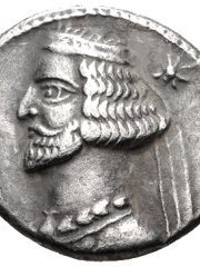 Photo of Mithridates IV of Parthia