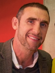 Photo of Martin Keown