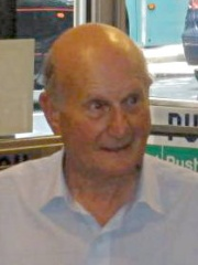 Photo of Gerry Anderson