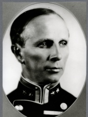 Photo of Gustaf Dyrssen