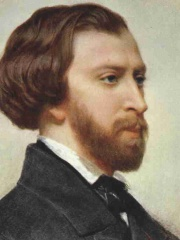 Photo of Alfred de Musset