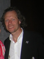 Photo of Michel Preud'homme