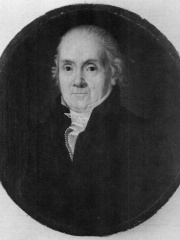 Photo of François Isaac de Rivaz