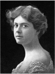 Photo of Clara Blandick