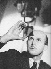 Photo of Michael Powell