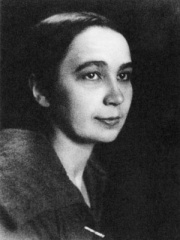 Photo of Natalia Goncharova