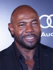 Photo of Antoine Fuqua