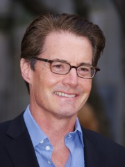 Photo of Kyle MacLachlan