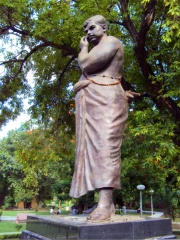 Photo of Chandra Shekhar Azad