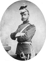Photo of Alfonso XII of Spain