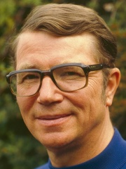 Photo of Colin Wilson