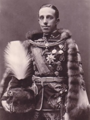 Photo of Alfonso XIII of Spain