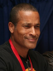 Photo of Phil Morris