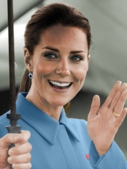 Photo of Catherine, Duchess of Cambridge