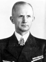 Photo of Karl Dönitz