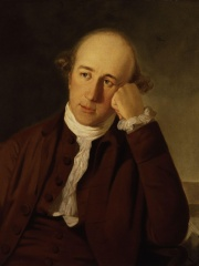 Photo of Warren Hastings