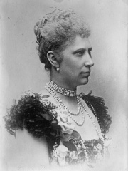 Photo of Louise of Sweden