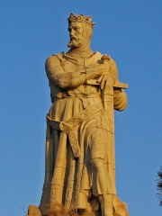 Photo of Alfonso the Battler