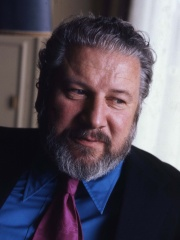 Photo of Peter Ustinov