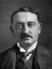 Photo of Cecil Rhodes