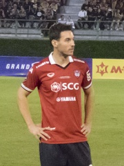 Photo of Xisco