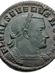 Photo of Valerius Severus