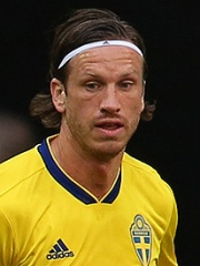 Photo of Gustav Svensson