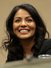 Photo of Karen David