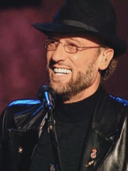 Photo of Maurice Gibb