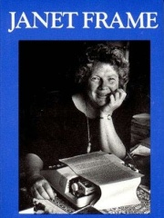 Photo of Janet Frame