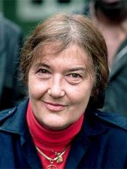 Photo of Dian Fossey