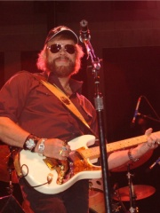 Photo of Hank Williams Jr.