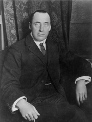 Photo of Edward Carson