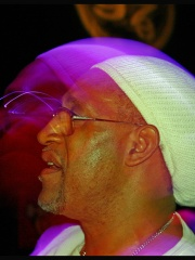 Photo of DJ Kool Herc