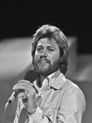 Photo of Barry Gibb