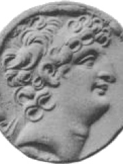 Photo of Antiochus VIII Grypus