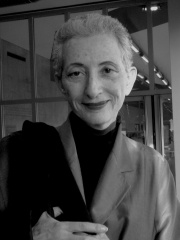 Photo of Hélène Cixous