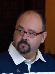 Photo of Carlos Ruiz Zafón