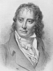 Photo of Benjamin Constant
